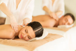 Hotel Posthof Marienbad - wellness Massage